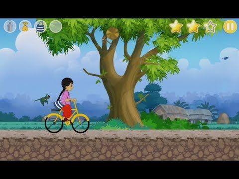 Bangla Meena Cartoon Will Meena Leave School Hd Meena New