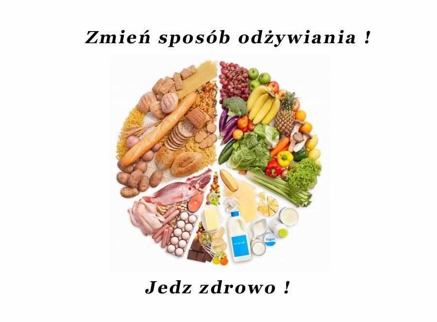 Qchenne-Inspiracje. Jedz zdrowo, żyj szczęśliwie