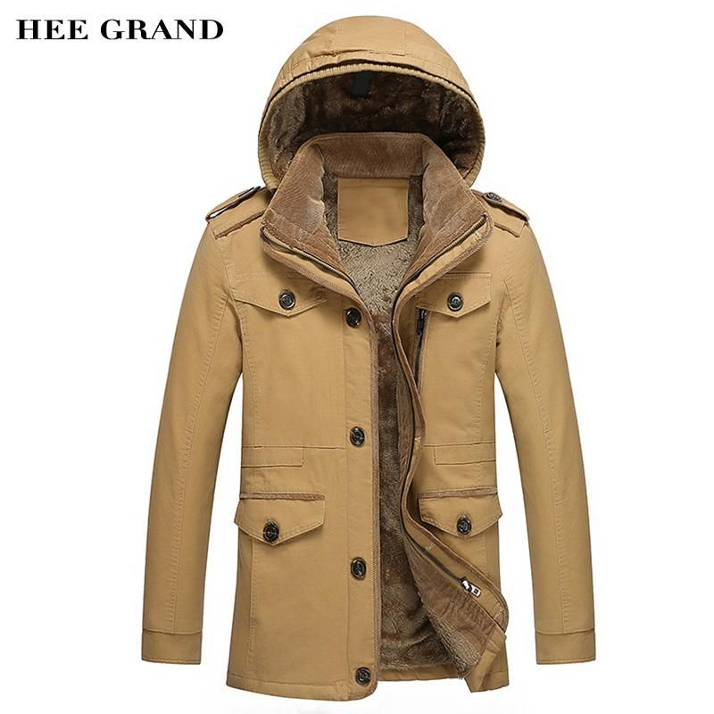 Winter Jacket And Autumn Of 2018 New Thickening Men s For Arrival 0qwd0HZ 998037fa979