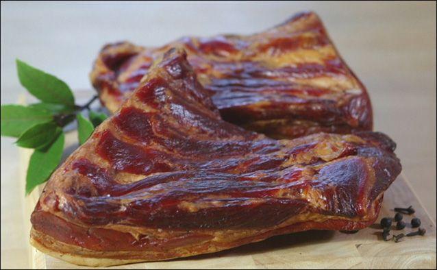 Kassler Selber Machen Mit Warmrauchern Wurst Und Schinken Selber Machen Leckeres Essen Fleisch Rauchern Rezepte Mit Wurstchen