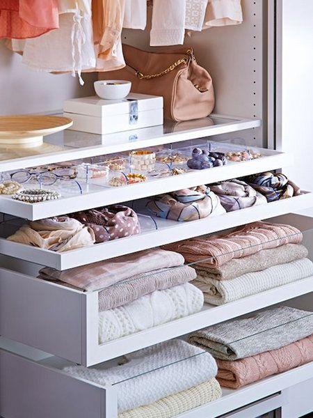 Las compras de la semana con las que crear un vestidor