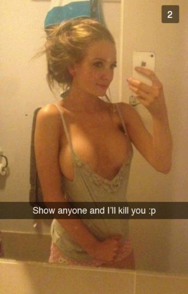 Snapchats Snapchat Girls Selfie Sexy Curvy Boobs Pictures Beauty Caption