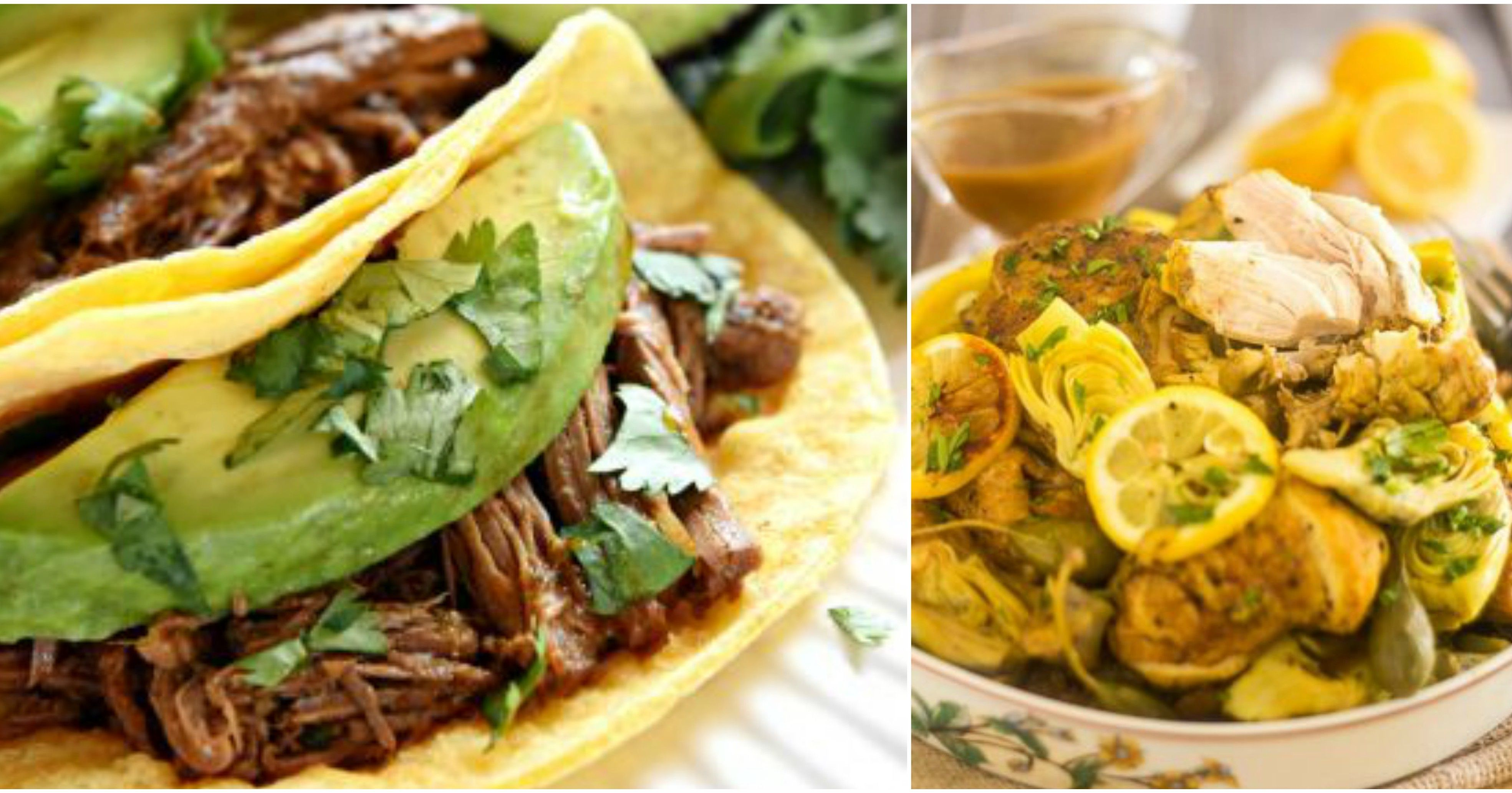 28 Slow Cooker Staples That Start With Canned Food