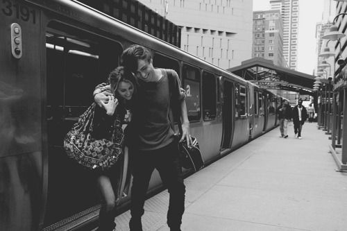 to travel with my love