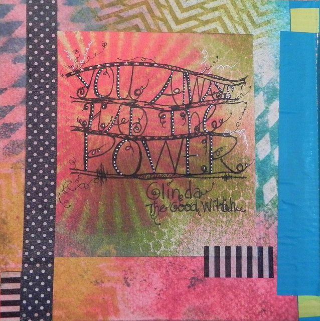 Letter Love 101 by Martha Richardson, via Flickr