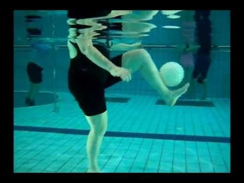 Aquatic Therapy Exercise Routines For Oa Of The Knee