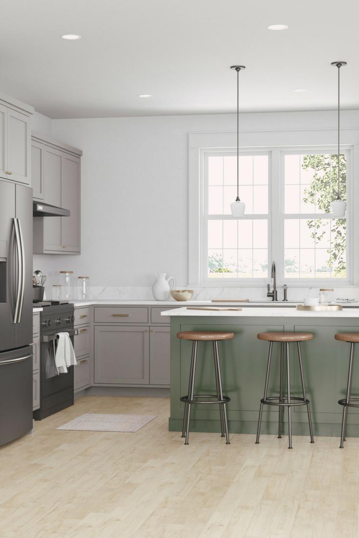 brune kitchen redo farmhouse floor plans modern farmhouse kitchens on farmhouse kitchen flooring id=50952