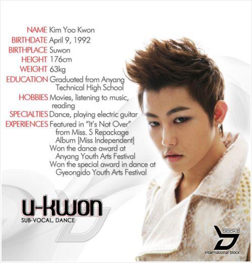 Ukwon dating
