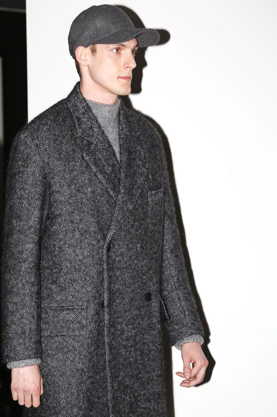 picture Whistles Menswear