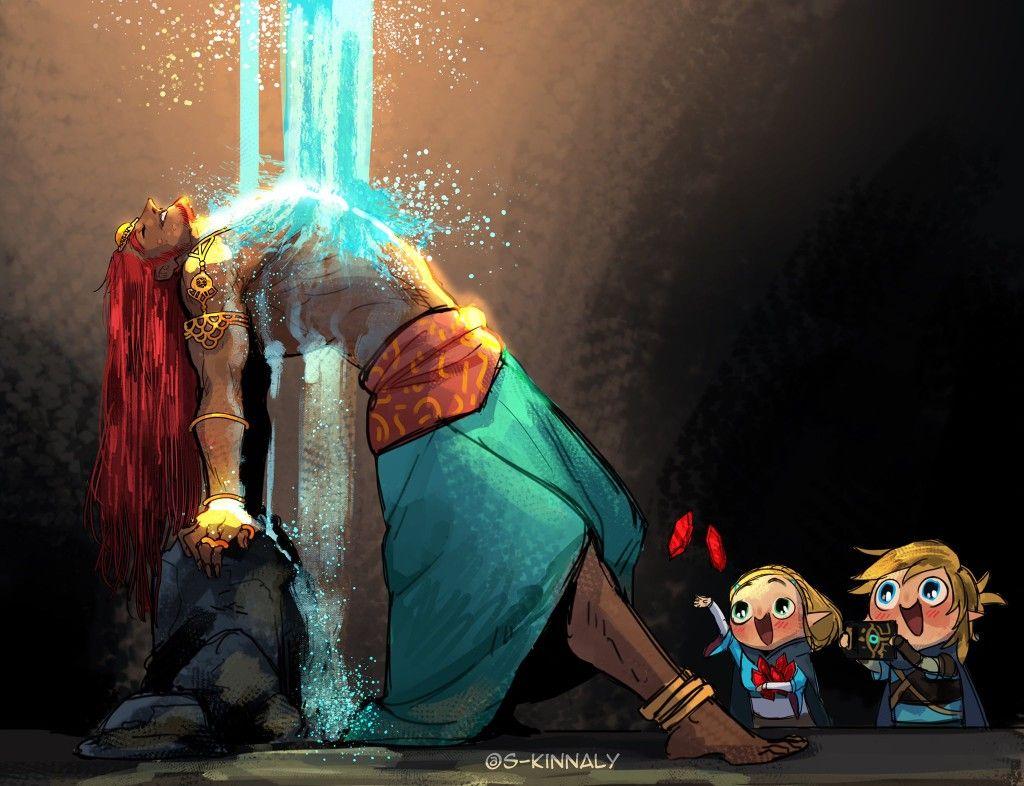 S Kinnaly On Legend Of Zelda Memes Legend Of