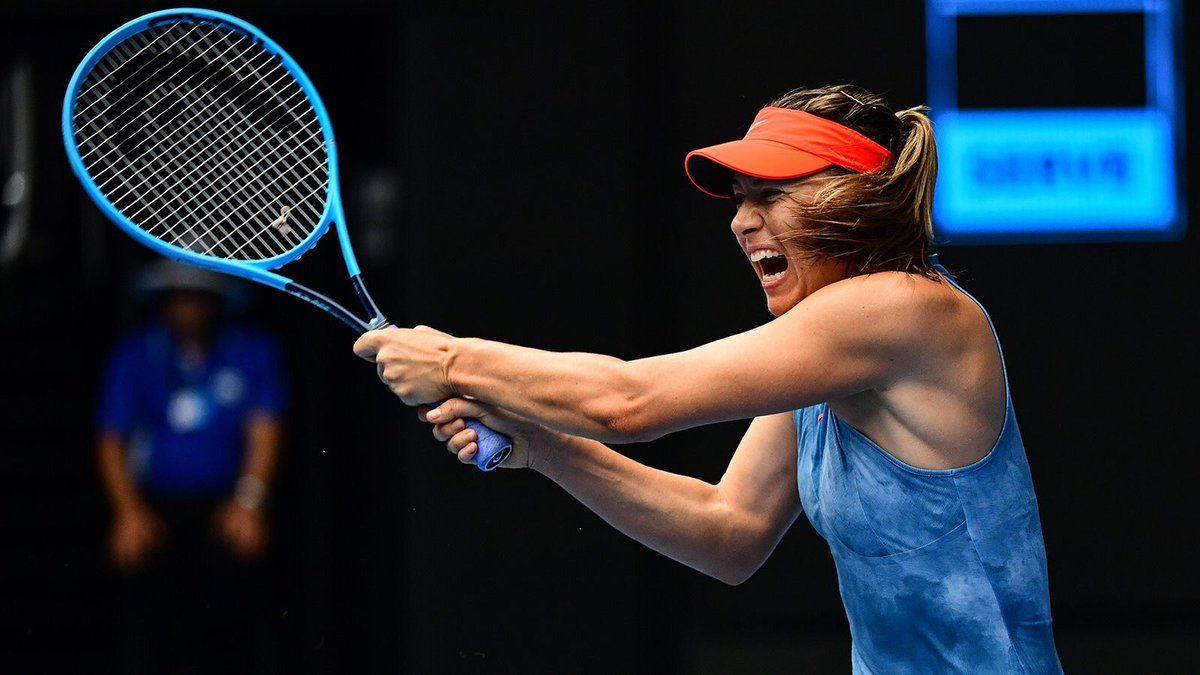 How To Grip A Tennis Racket Properly Tennis Racket Pro Tennis Tennis Players Female Tennis Racquet