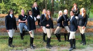 Equestrian Team Equestrian Teams Athlete
