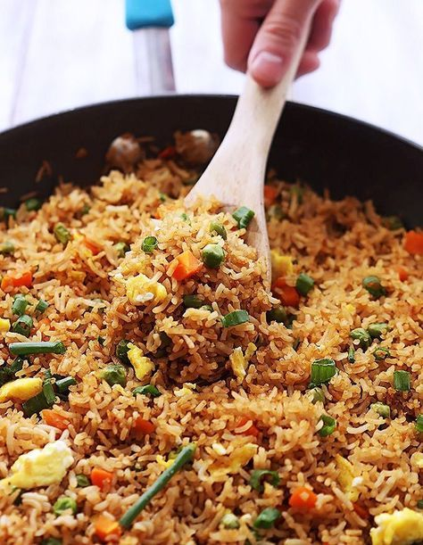Fried rice share to save on your timeline ingredients 3 cups cooked fried rice share to save on your timeline ingredients 3 cups cooked white rice easy ccuart Choice Image