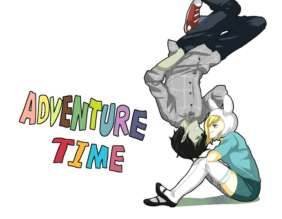 adventure time fionna - Szukaj w Google