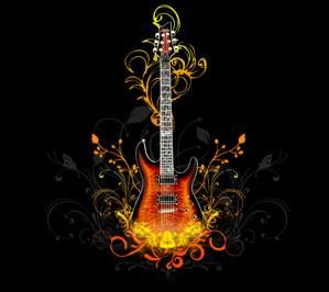Browsing Designs Wallpapers Ordered By Most Downloaded Last Month Page 41 Of 271 Music Wallpaper Abstract Wallpaper Guitar Art