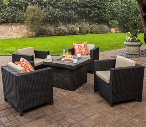 Fire Pits, Outdoor Furniture, FREE Shipping, No Sales Tax Some States,