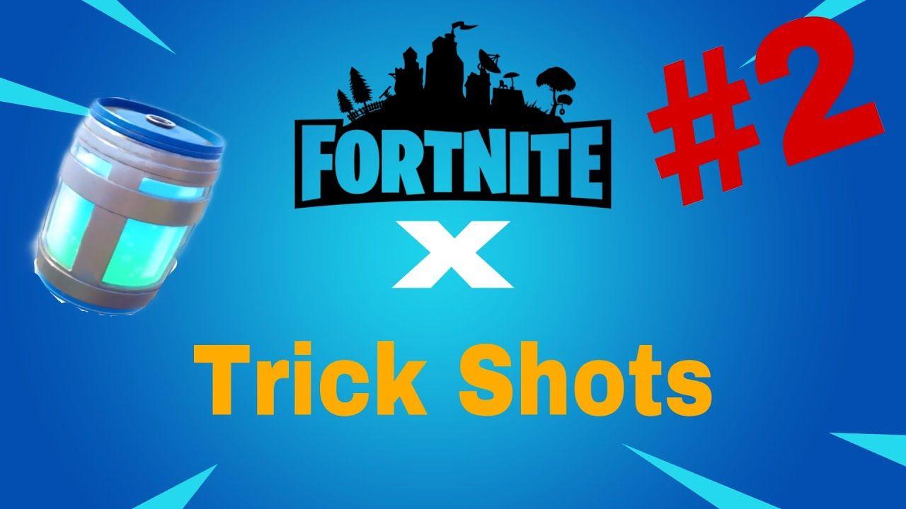 Trickshots Fortnite Tutorials Season 8 33 Bmanultimate Gaming Ideas In 2021 Apex Gamer News Battle Royale Game