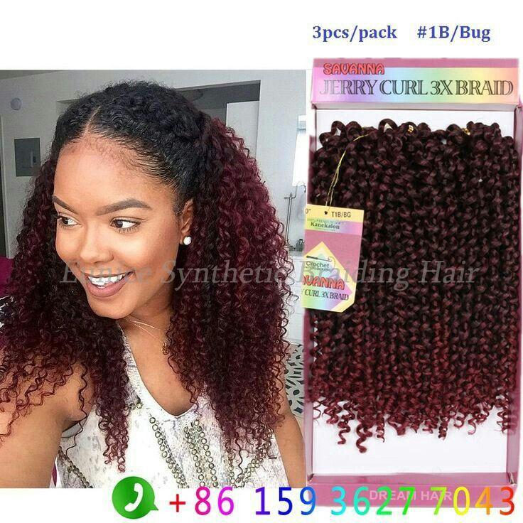 Crochet Style Pinterest Shiiphillips Curly Crochet Hair Styles Hair Styles Curly Crochet Braids
