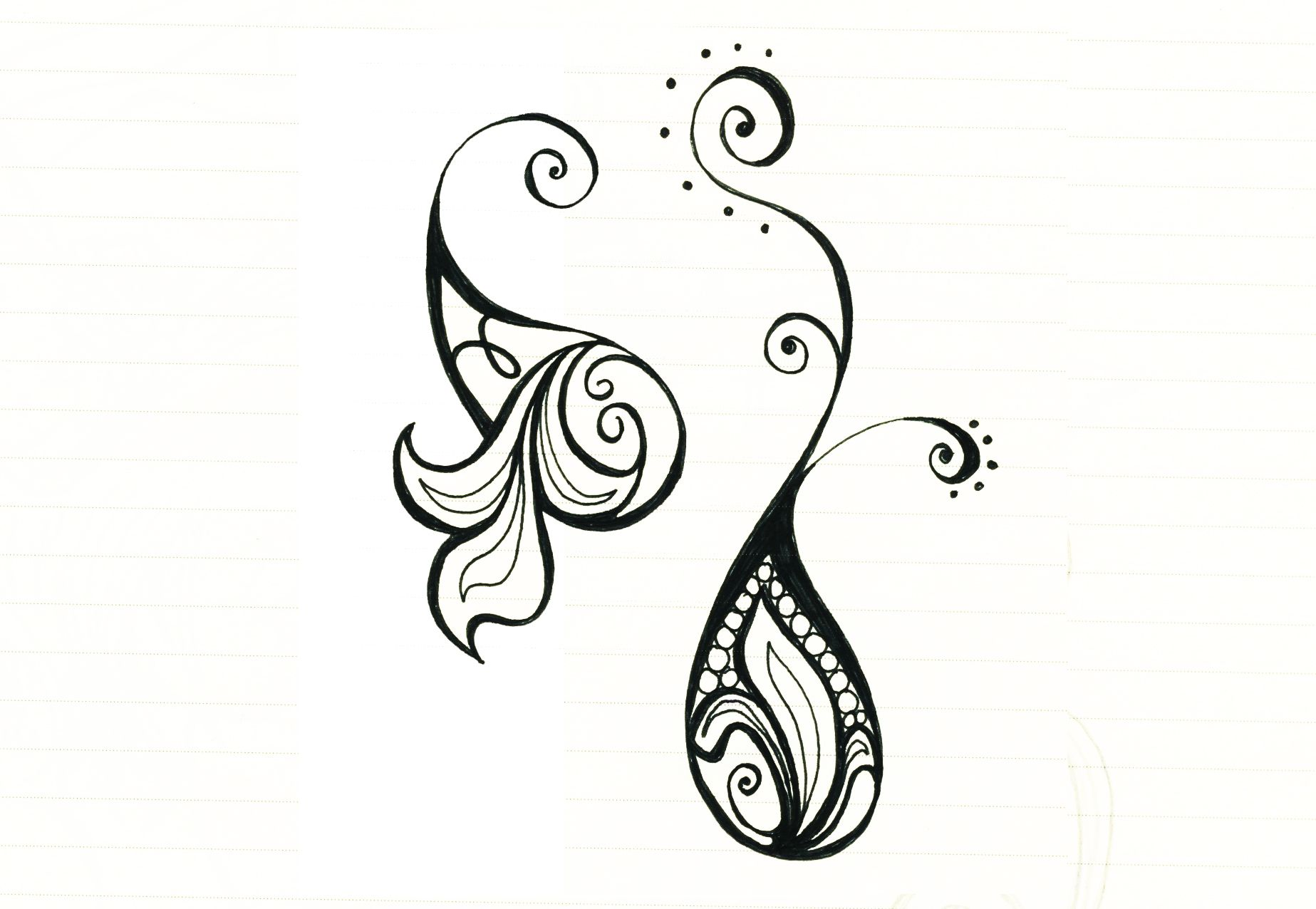 Paisley Paisley tattoo design, Paisley tattoo