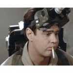 Made famous by the film Ghostbusters, Ecto Goggles are a must have for any avid collector or fan. The original goggles made for the film were made from military night vision goggles