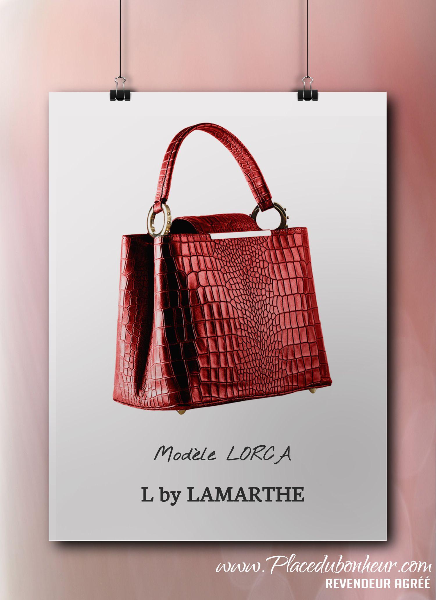 High Von Range Lorca Lamarthe Modellhandtasche Brand wS8qRPx4q
