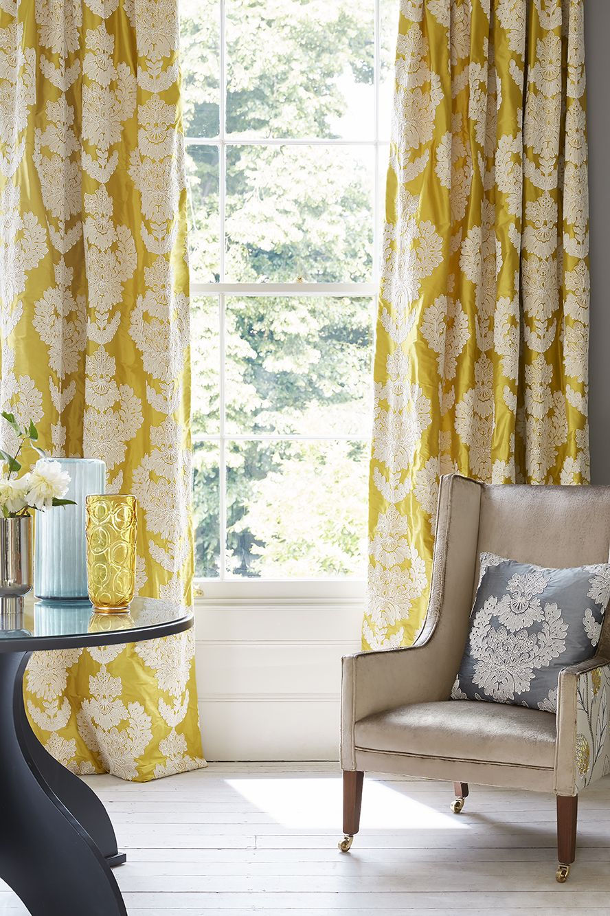 Made To Measure Silk Curtains Uk Www
