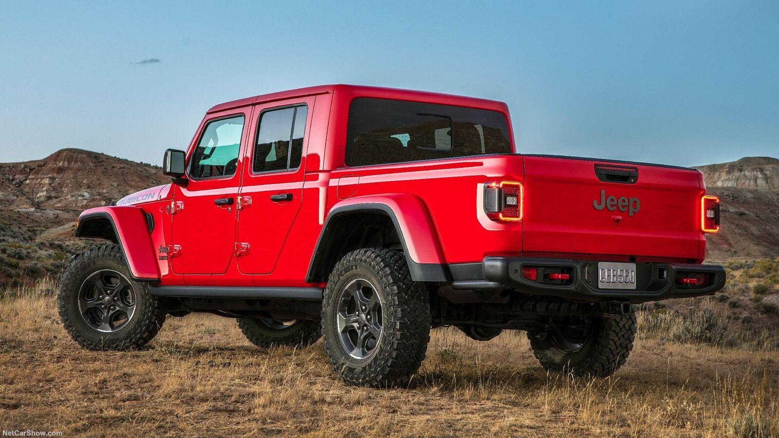 Pin by Alexa R on Top down Jeep gladiator, Pickup trucks