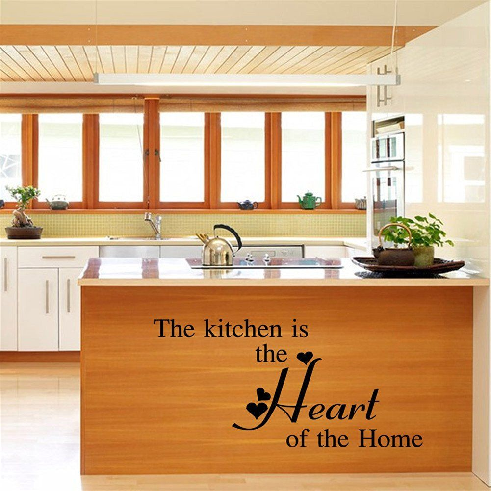 bestwoohome vinyl wall stickers removable art home decor on wall stickers for kitchen id=40202