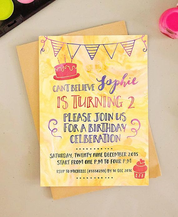 Yellow birthday invitation printable kids birthday party birthday yellow birthday invitation printable kids birthday party birthday kids invitation digital birthday invites digital invitation boy filmwisefo