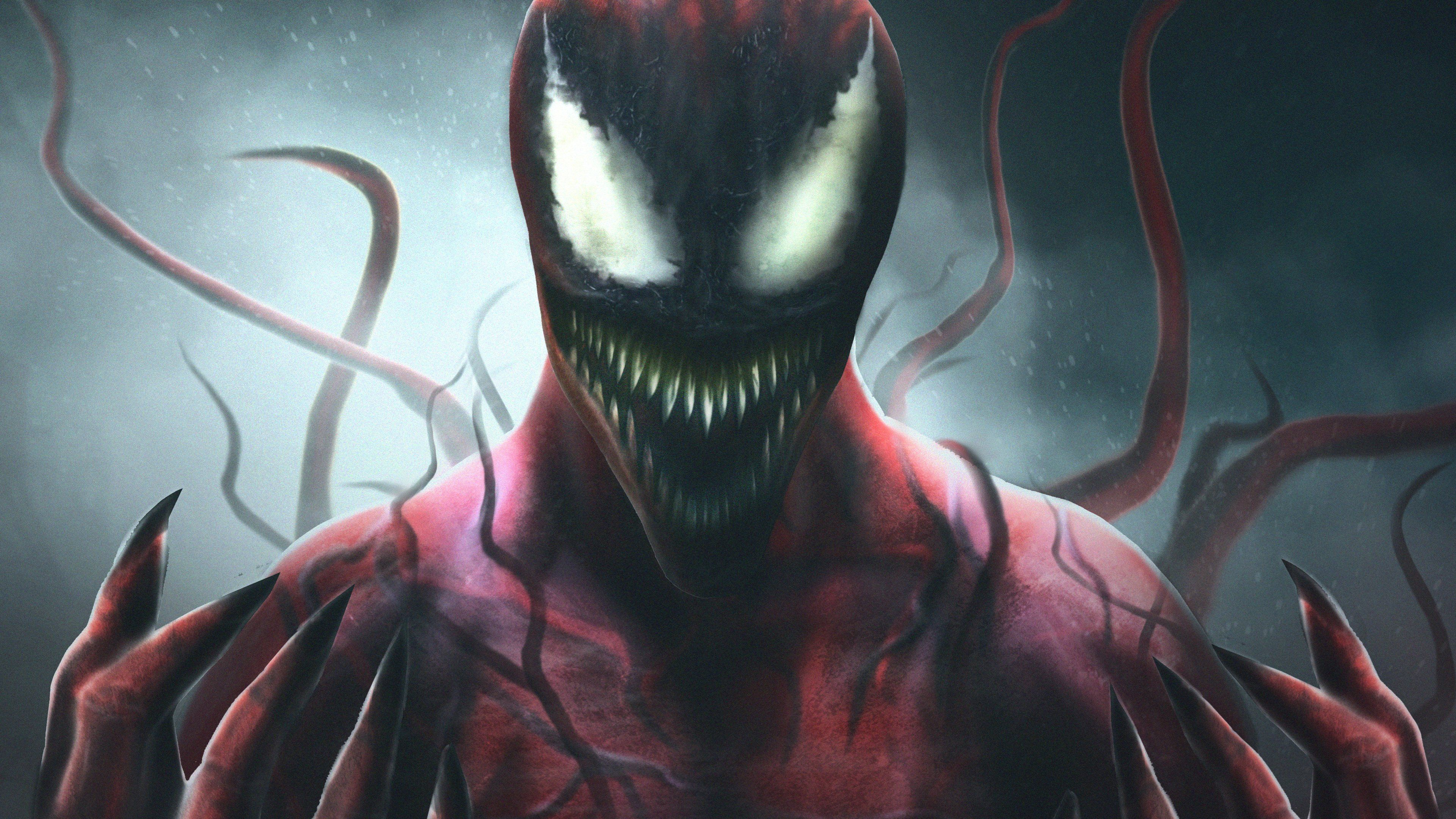 Carnage 4k Marvel Wallpapers Hd Wallpapers Deviantart Wallpapers Carnage Wallpapers Artwork Wallpapers A In 2020 Marvel Wallpaper Carnage Marvel Spiderman Artwork