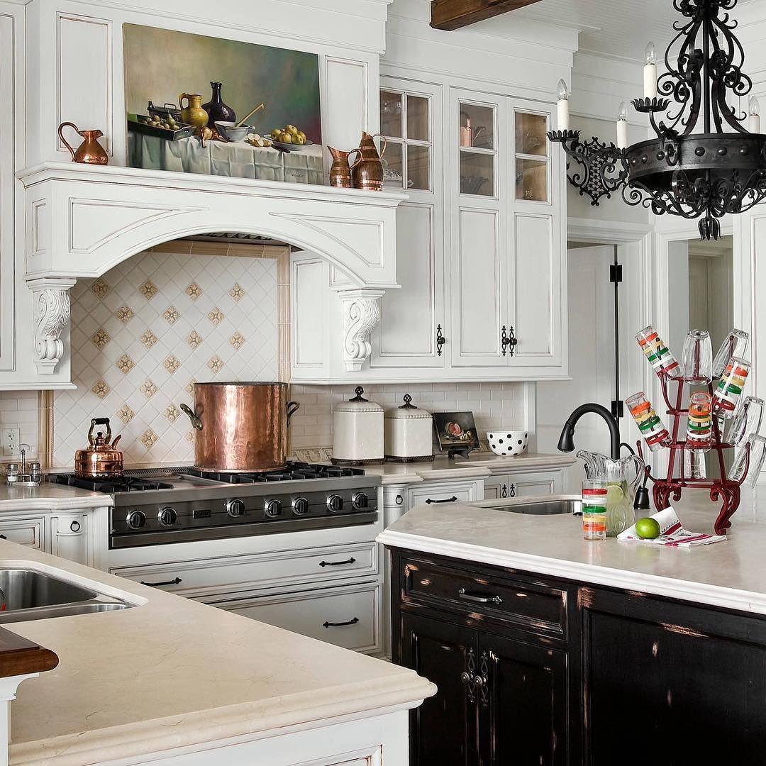 21 Victorian Style Kitchen Design And Ideas: Instagram Photo By @kitchen_design_ideas • Jan 28, 2016 At