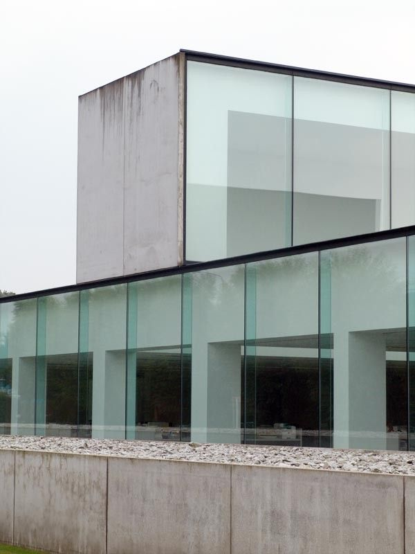 Danda.be becomes Linkifier.net (With images) | Facade house ...