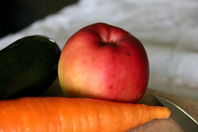 Recipe for Gingered Vegetable Matchsticks here: http://chantillefleur.blogspot.com.au/2013/05/recipe-gingered-matchsticks.html