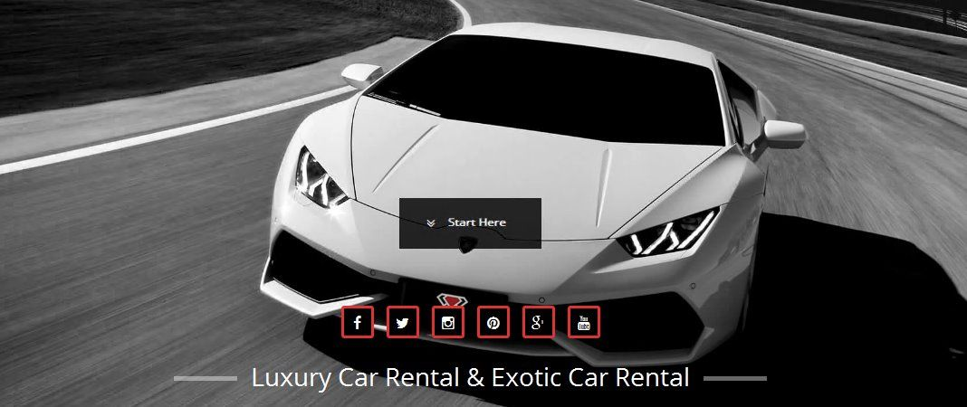 san exotic francisco spyder car profile luxury rental lamborghini