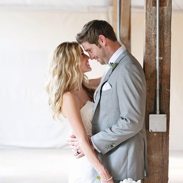 Kristin Cavallari On Instagram One Year Ago Today I Married The Love Of My Life Kristin Cavallari Style Kristin Cavallari Kristin Cavallari Hair