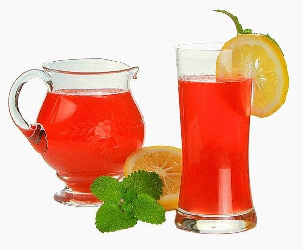 Erfrischungsgetränke: Selten gesundheitlich wertvoll   Ernährung ...