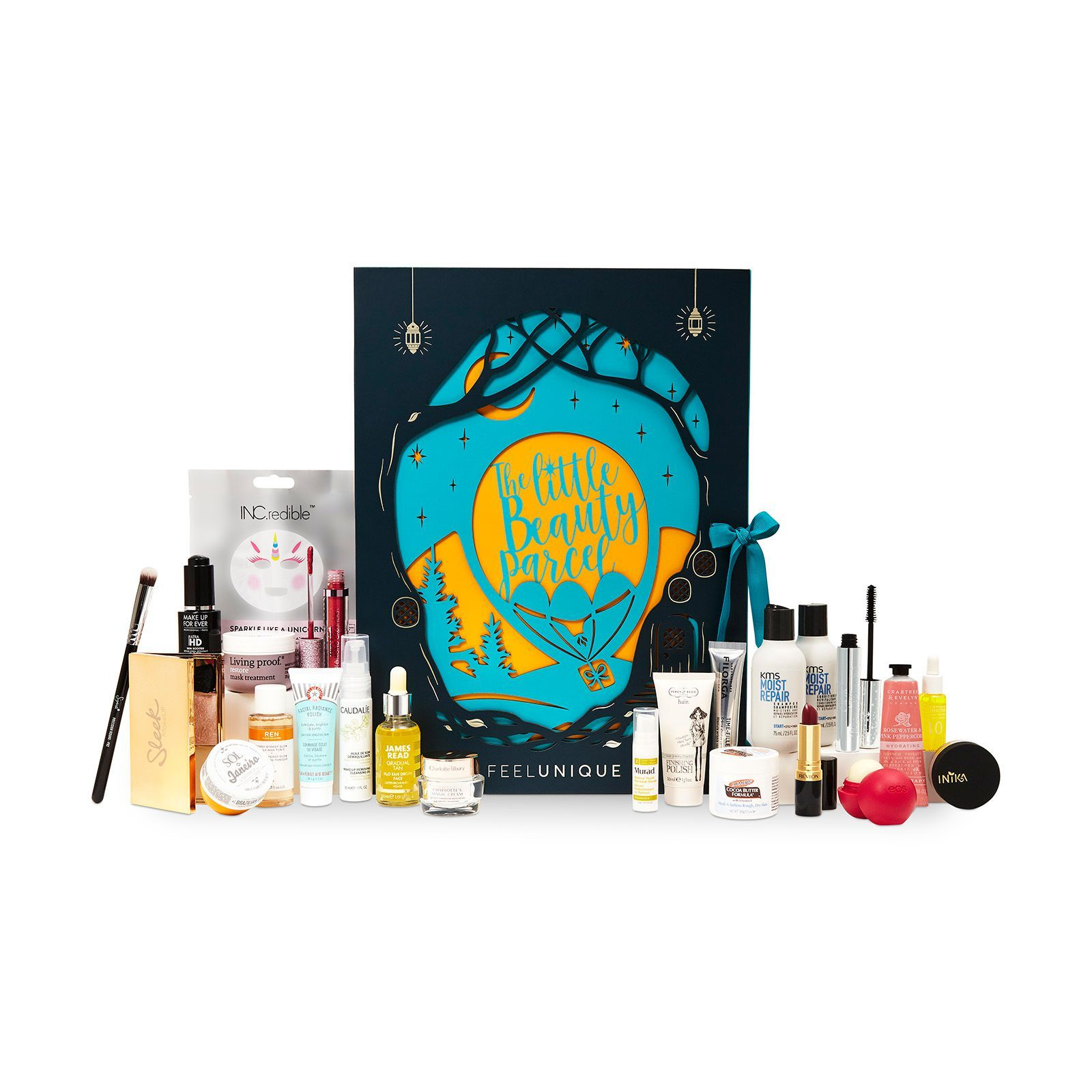 Calendrier Feelunique.All Of The Best Beauty Advent Calendars Available Right Now