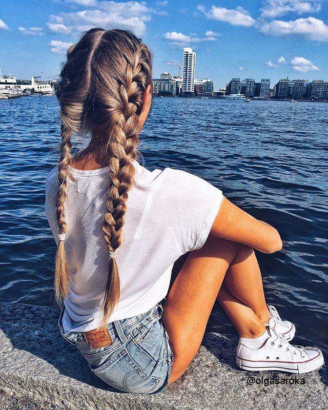 Let S Get Find Some Place To Get Lose Frisuren Haar