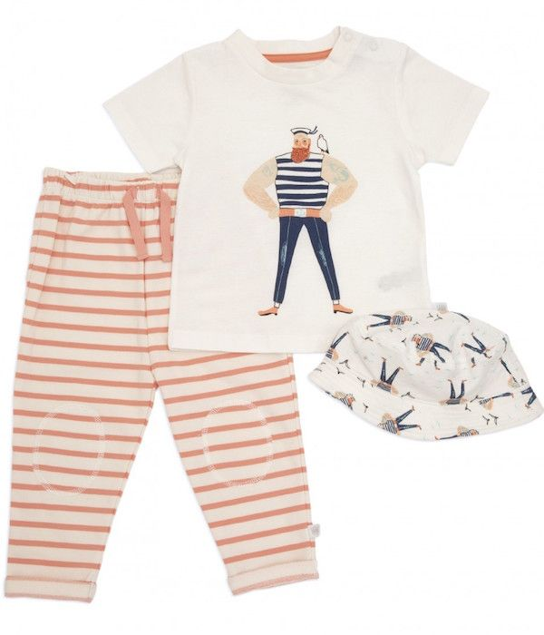 Rosie Pope Baby Designer Baby Clothes Made Affordable Babies