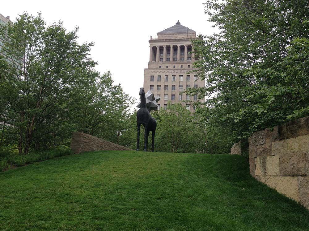 City Garden St. Louis | Travel at Random