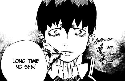 Ao No Exorcist Amaimon Tumblr Blue Exorcist Anime Blue Exorcist Exorcist Anime