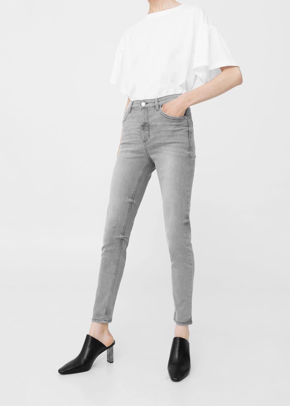 4bc0595890f Skinny noa jeans - Woman