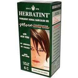 Herbatint 6C Dark Ash Blonde (1xct)