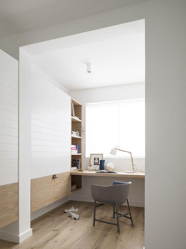 groove small office deskb. Minimal Desks - Simple Workspaces, Interior Design Groove Small Office Deskb U