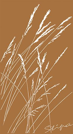 Australian Grasses Cutout Laser Cut Projects Designs And