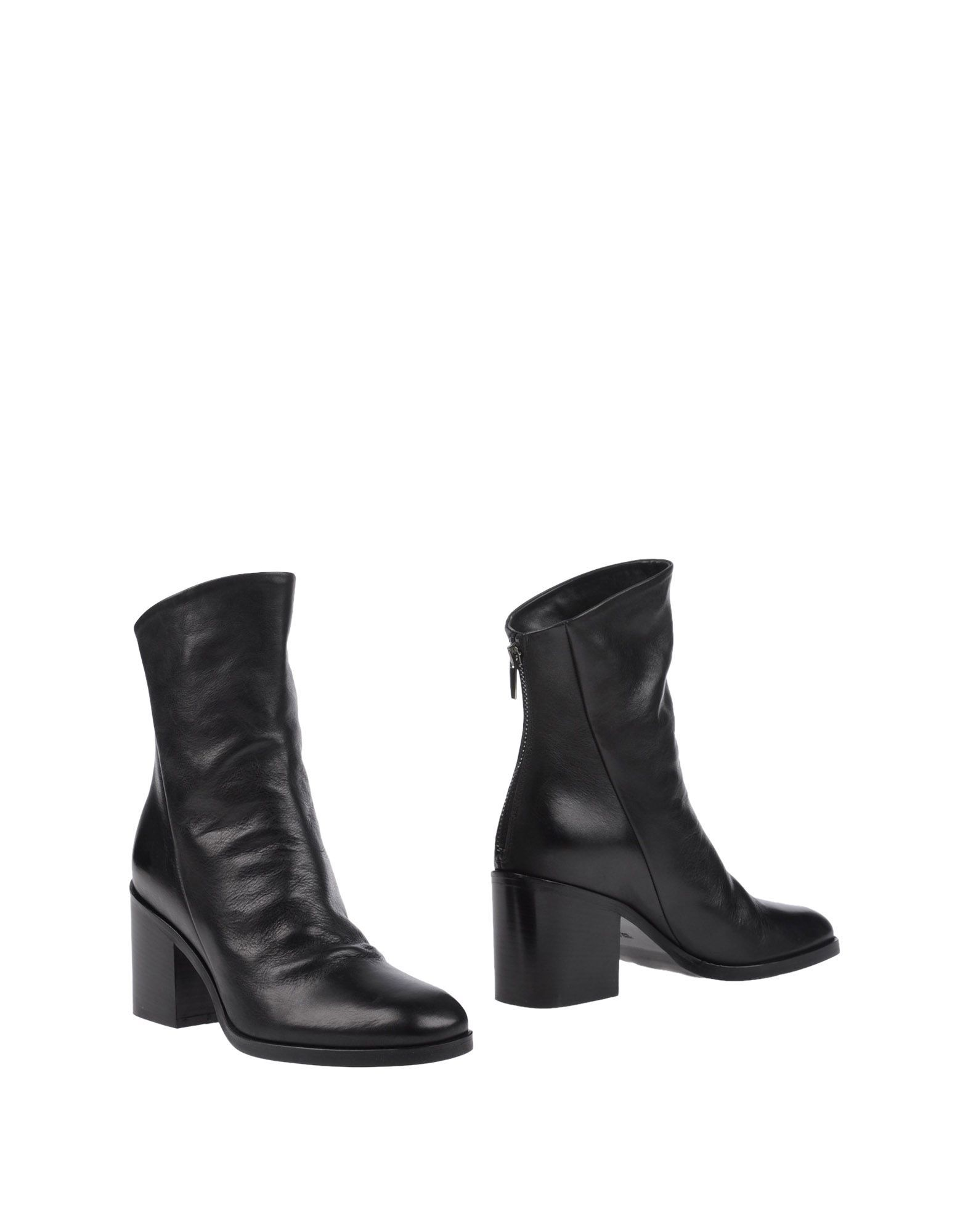 FOOTWEAR - Ankle boots Victoria Wood XkHJ6eytr