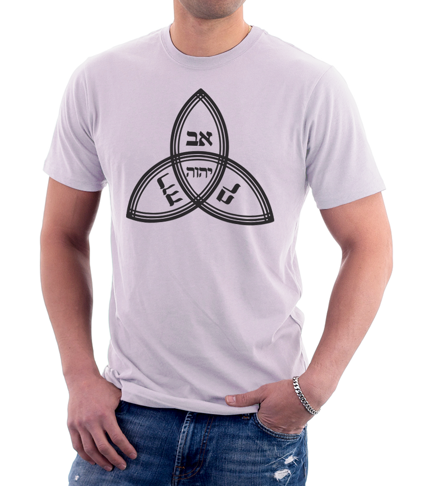 Christian Symbol Trinity Symbol By Aachor Symbols And Products