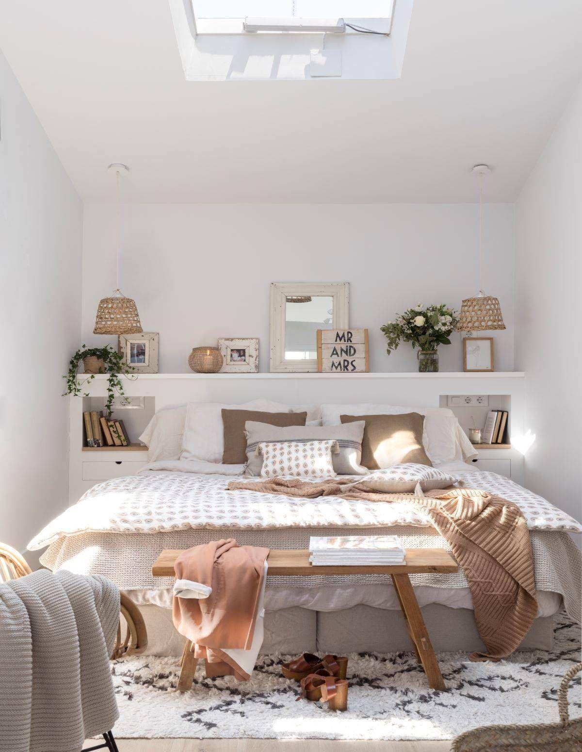 Dormitorios: Muebles e ideas para decorar tu dormitorio – ElMueble