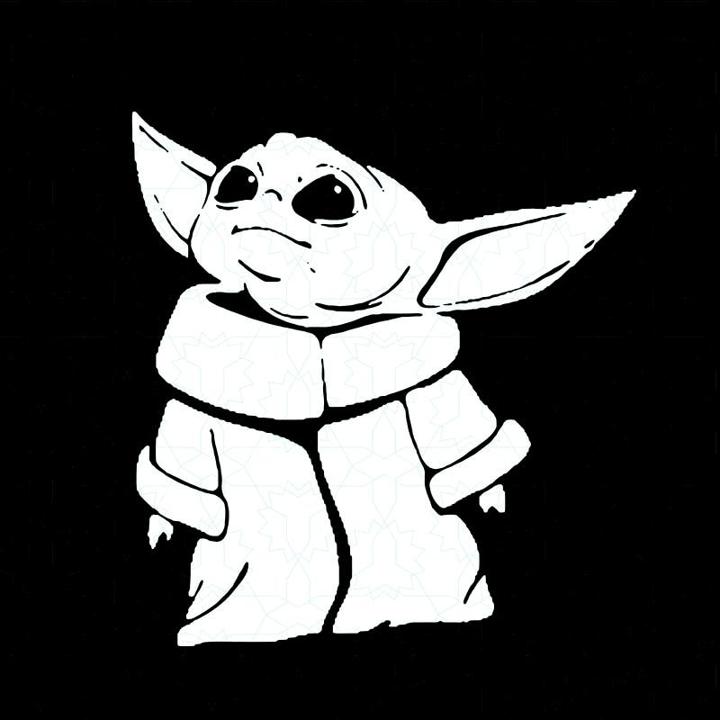 Digital Dowload Star Wars Art Cute Cartoon Wallpapers Cricut Projects Vinyl