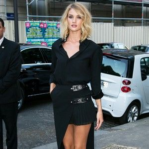 How to Wear Black Without Looking Boring